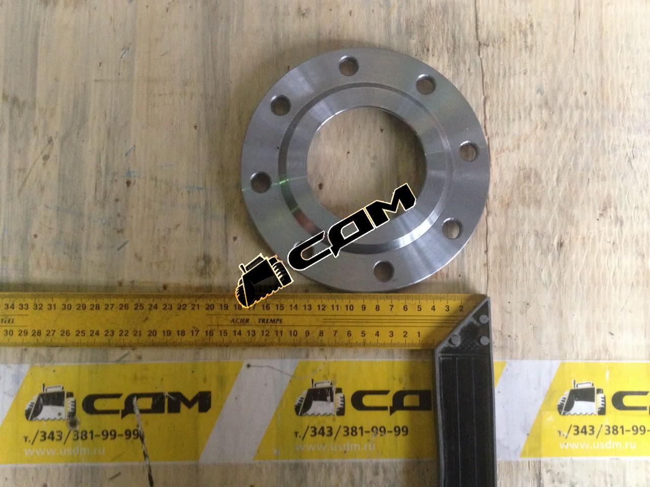 Крышка подшипника сочленения d=86, D=185, CDM  (LG50E-10008A) LG853.10-004 LG853.10III-002